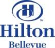 Bellevuehilton logo